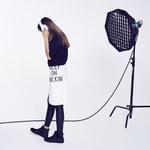 Córka Ani Przybylskiej reklamuje znaną markę odzieżową! Podobna do mamy?