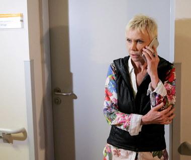 Córka Ewy Błaszczyk już po operacji