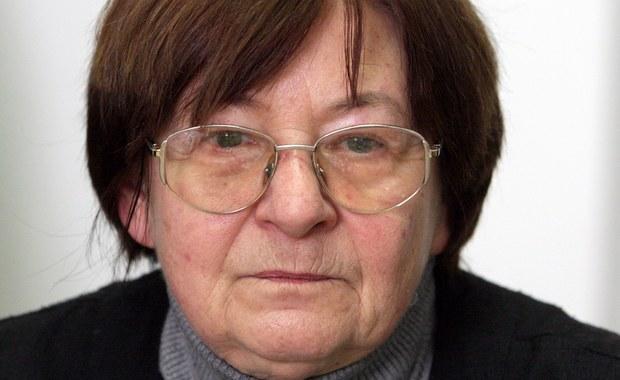 Córka Ireny Sendlerowej: Mama uważała, że nie liczy się pochodzenie, religia. Liczy się człowiek