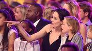 Córka Jolie i Pitta szykuje się do zmiany płci