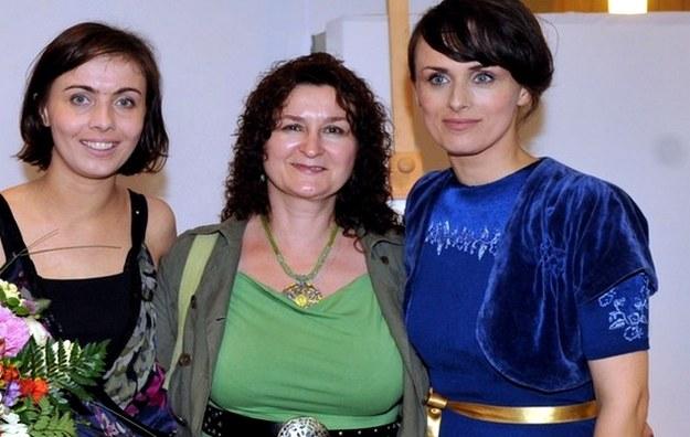Córki Niemena: Eleonora, Maria i Natalia /Włodarski /East News