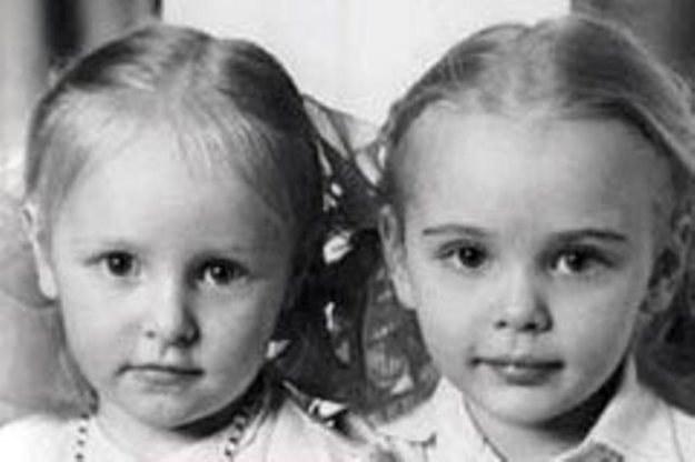 Córki Putina, kiedy były małymi dziewczynkami, źródło: kremlin.ru /INTERIA.PL
