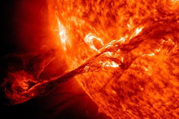 CoRoT Sol 1 to najdalszy kuzyn Słońca /NASA