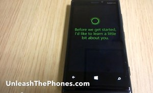 Cortana - asystent głosowy z Windows Phone 8.1