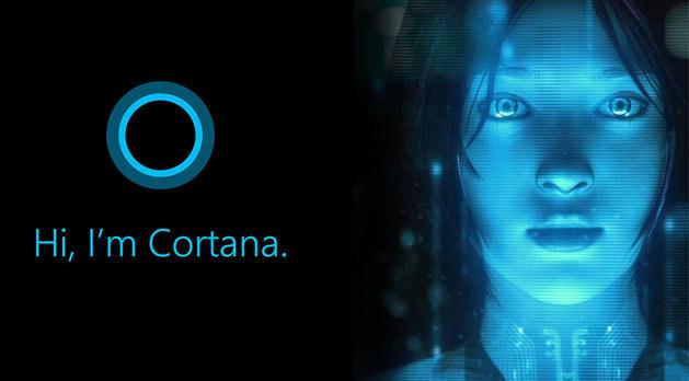 Cortana już wkrótce będzie dostępna także po polsku. /materiały prasowe