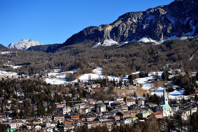Cortina d'Ampezzo /AFP