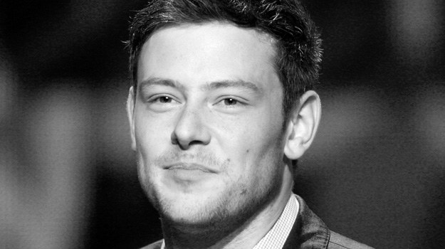 Cory Monteith /Isaac Brekken /Getty Images
