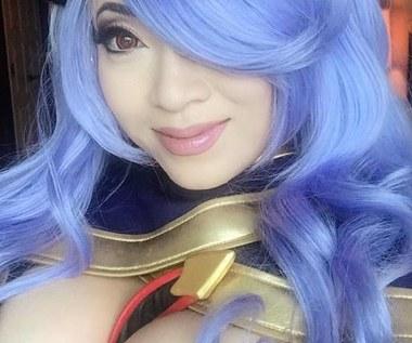 Cosplay: Camilla z Fire Emblem Fates