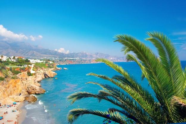 Costa del Sol to najlepiej nasłoneczniony rejon Hiszpanii /123/RF PICSEL