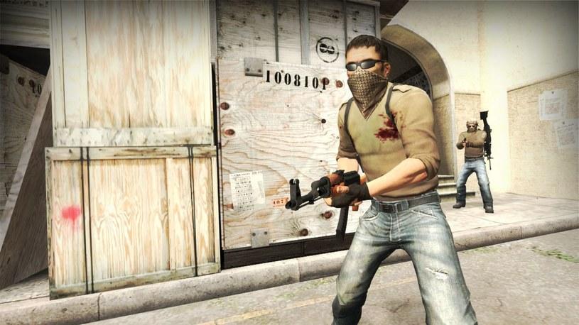 Counter-Strike: Global Offensive /materiały prasowe
