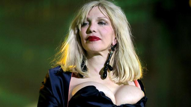 Courtney Love /Thomas Niedermueller /Getty Images
