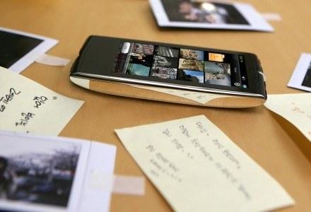 Cowon S9 - dzięki technologii OLED oraz dotykowi ten player można spokojnie nazwać nową generacją /materiały prasowe