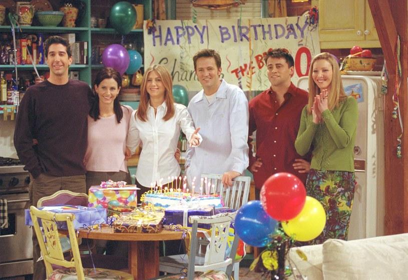 """Cox przez lata grała w kultowym serialu """"Przyjaciele"""" /Getty Images"""