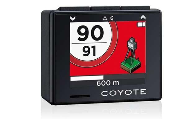 Coyote Pocket Edition /materiały prasowe