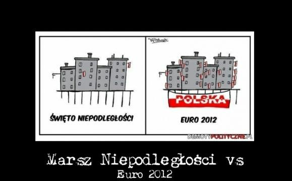 Cóż począć /Demotypolityczne.pl /INTERIA.PL
