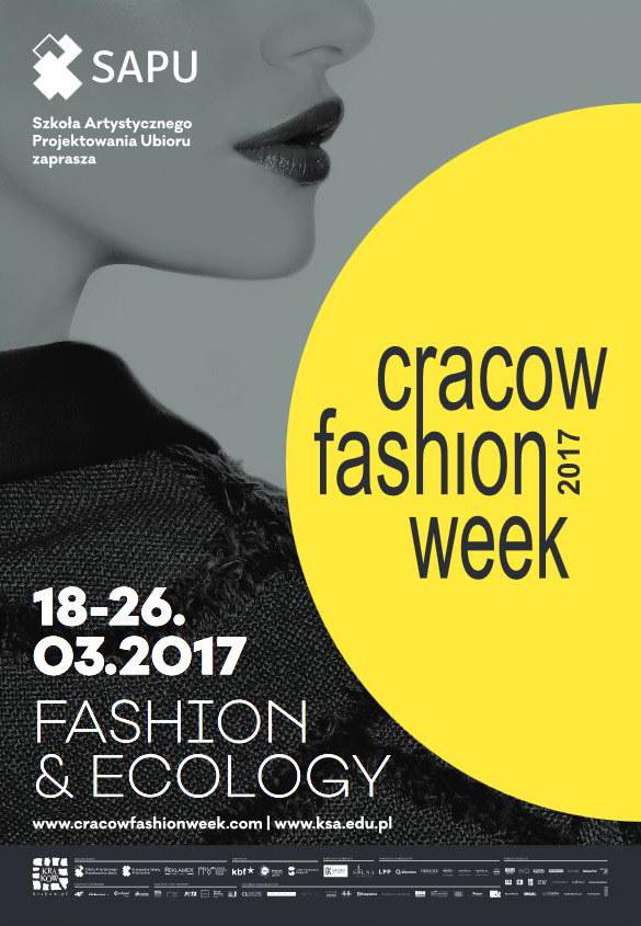 Cracow Fashion Week /Styl.pl/materiały prasowe