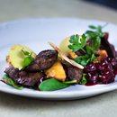 Crazy Chef Cooking: Jak zrobić wątróbkę z sosem wiśniowym