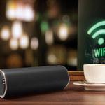Creative Omni - głośnik Multi-room Wi-Fi z asystentem głosowym
