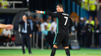 Cristiano Ronaldo był bliski gry w Liverpoolu (wideo)