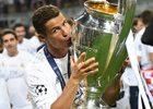 Cristiano Ronaldo: Chciałem wykonać piątego karnego