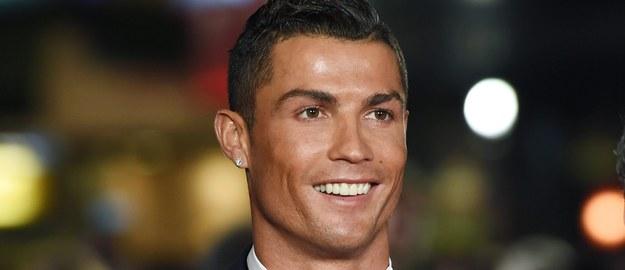 Cristiano Ronaldo chwali się w internecie swoją rezydencją