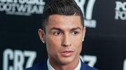 Cristiano Ronaldo co niedzielę objada się hamburgerami