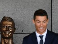 Cristiano Ronaldo doczekał się nowego popiersia