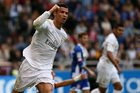 Cristiano Ronaldo: Liga Mistrzów warta więcej od dubletu Barcelony