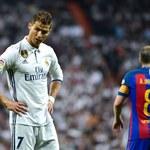 Cristiano Ronaldo nie zagra przeciwko Barcelonie w Miami