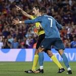 Cristiano Ronaldo o utrzymaniu kary: To się nazywa prześladowanie