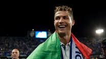 Cristiano Ronaldo ostro odpowiada krytykom. Wideo