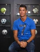 Cristiano Ronaldo otworzył swój hotel na Maderze!