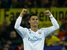Cristiano Ronaldo pochwalił się nowym samochodem