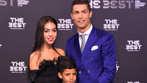 Cristiano Ronaldo się żeni!