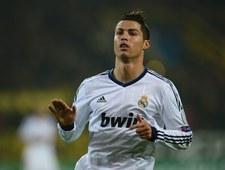 Cristiano Ronaldo wybrał samochód za... 570 tysięcy złotych