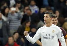 Cristiano Ronaldo z 90 golami w Lidze Mistrzów