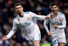 Cristiano Ronaldo założył się, że wyprzedzi Messiego