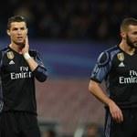 Cristiano Ronaldo zazdrosny o Karima Benzemę?