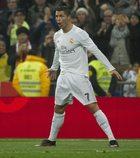 Cristiano Ronaldo: Zostanę w Realu do 2018 roku, a później zobaczymy