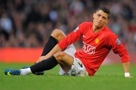 Cristiano Ronaldo /ASInfo/INTERIA.PL