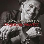 Keith Richards: -Crosseyed Heart