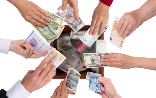 Crowdfunding jeszcze nie powiedział ostatniego słowa /123RF/PICSEL