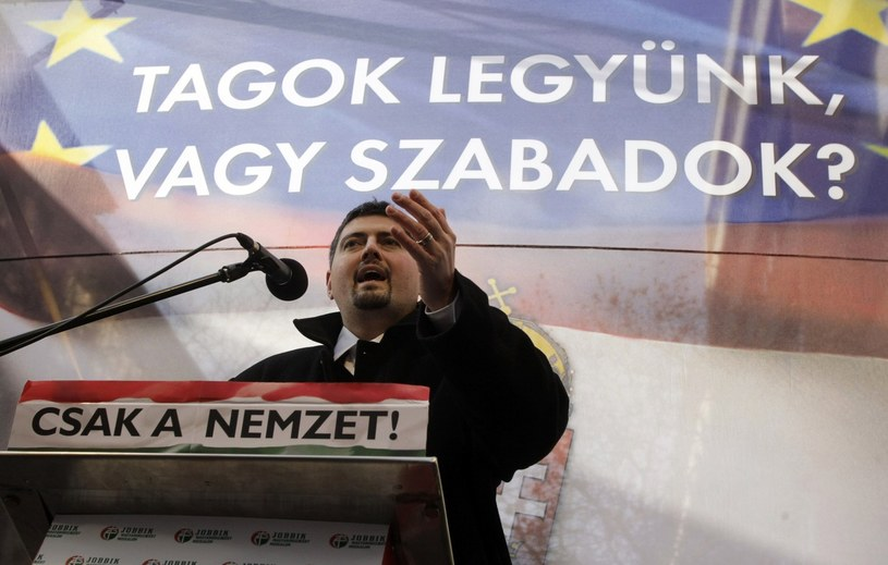 Csanad Szegedi /AFP