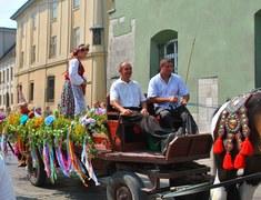 Cudowna Moc Bukietów w Krakowie