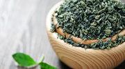 Cudowna moc zielonej herbaty