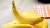 Cudowne właściwości banana. Do czego przyda nam się skórka?
