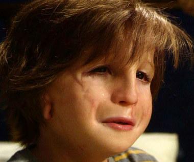 """""""Cudowny chłopak"""""""