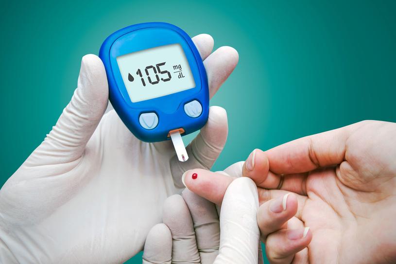 Cukrzyca ma związek z zaburzeniami przemiany materii