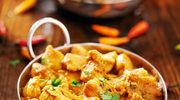 Curry z piekła rodem