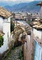 Cuzco /Encyklopedia Internautica